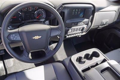 2020 Chevrolet Silverado Medium Duty Regular Cab DRW 4x2, Cab Chassis #20SL0434 - photo 18