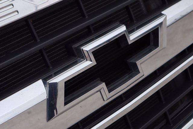 2020 Chevrolet Silverado Medium Duty Regular Cab DRW 4x4, Reading Marauder Dump Body #20SL0473 - photo 12