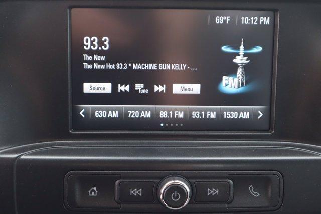 2020 Chevrolet Silverado Medium Duty Regular Cab DRW 4x4, Reading Marauder Dump Body #20SL0473 - photo 15