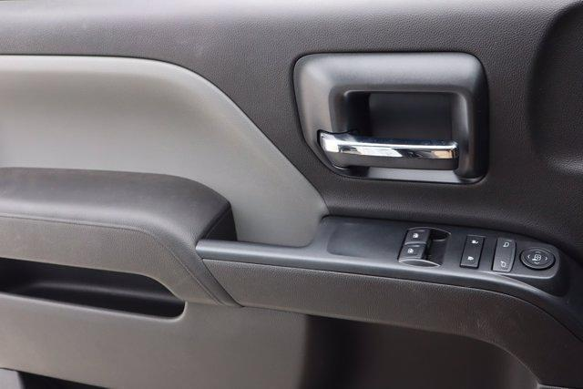 2020 Chevrolet Silverado Medium Duty Regular Cab DRW 4x4, Reading Marauder Dump Body #20SL0473 - photo 18