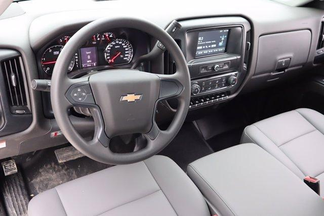 2020 Chevrolet Silverado Medium Duty Regular Cab DRW 4x4, Reading Marauder Dump Body #20SL0473 - photo 21