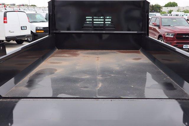 2020 Chevrolet Silverado Medium Duty Regular Cab DRW 4x4, Reading Marauder Dump Body #20SL0473 - photo 23
