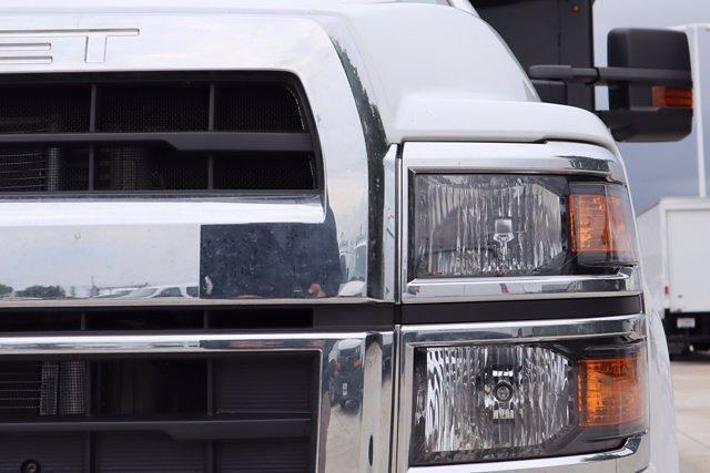 2020 Chevrolet Silverado Medium Duty Regular Cab DRW 4x4, Reading Marauder Dump Body #20SL0473 - photo 8