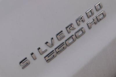 2020 Chevrolet Silverado Medium Duty Regular Cab DRW 4x4, Reading Marauder Dump Body #20SL0473 - photo 11