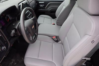 2020 Chevrolet Silverado Medium Duty Regular Cab DRW 4x4, Reading Marauder Dump Body #20SL0473 - photo 13