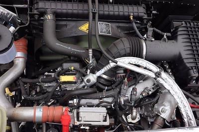 2020 Chevrolet Silverado Medium Duty Regular Cab DRW 4x4, Reading Marauder Dump Body #20SL0473 - photo 22