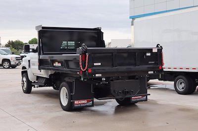 2020 Chevrolet Silverado Medium Duty Regular Cab DRW 4x4, Reading Marauder Dump Body #20SL0473 - photo 5