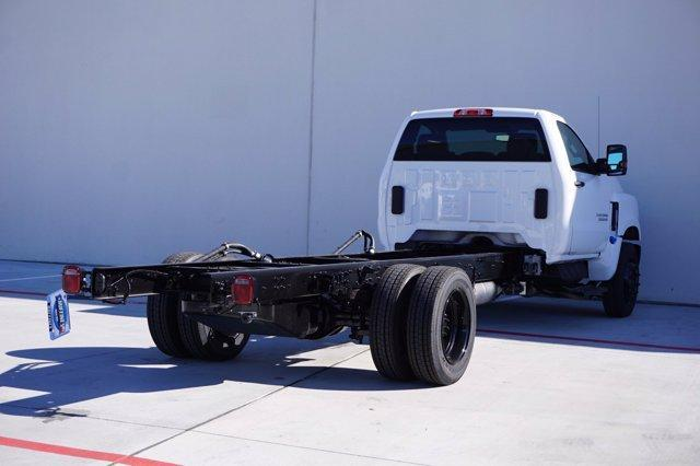 2020 Chevrolet Silverado Medium Duty Regular Cab DRW 4x2, Cab Chassis #20SL0498 - photo 2