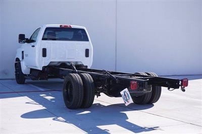 2020 Chevrolet Silverado Medium Duty Regular Cab DRW 4x2, Cab Chassis #20SL0498 - photo 4