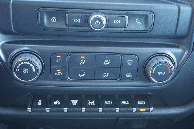 2020 Chevrolet Silverado Medium Duty Regular Cab DRW 4x2, Platform Body #20SL0526 - photo 11