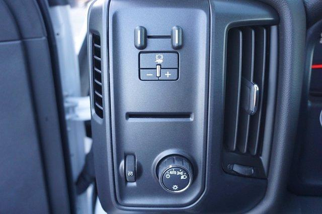 2020 Chevrolet Silverado Medium Duty Regular Cab DRW 4x2, Platform Body #20SL0526 - photo 13