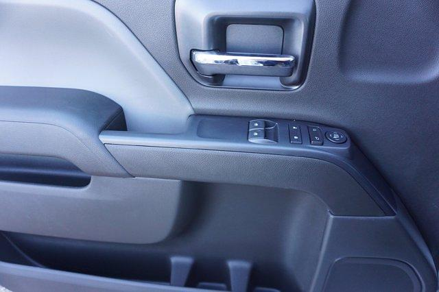2020 Chevrolet Silverado Medium Duty Regular Cab DRW 4x2, Platform Body #20SL0526 - photo 14