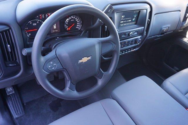 2020 Chevrolet Silverado Medium Duty Regular Cab DRW 4x2, Platform Body #20SL0526 - photo 16