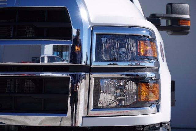 2020 Chevrolet Silverado Medium Duty Regular Cab DRW 4x2, Platform Body #20SL0526 - photo 6