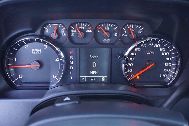 2020 Chevrolet Silverado Medium Duty Regular Cab DRW 4x2, Platform Body #20SL0526 - photo 8