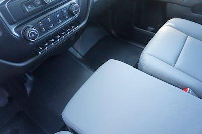 2020 Chevrolet Silverado Medium Duty Regular Cab DRW 4x2, Platform Body #20SL0526 - photo 12