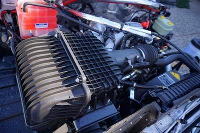 2020 Chevrolet Silverado Medium Duty Regular Cab DRW 4x2, Platform Body #20SL0526 - photo 17
