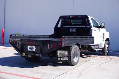 2020 Chevrolet Silverado Medium Duty Regular Cab DRW 4x2, Platform Body #20SL0526 - photo 2