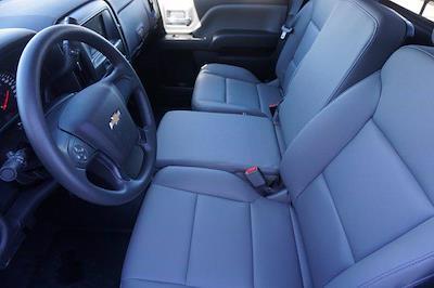 2020 Chevrolet Silverado Medium Duty Regular Cab DRW 4x2, Platform Body #20SL0526 - photo 7