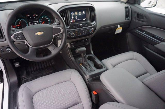 2021 Chevrolet Colorado Extended Cab 4x2, Pickup #21CF0046 - photo 16