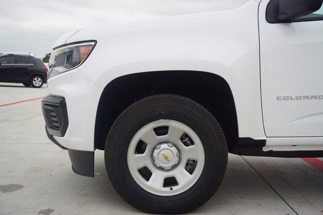 2021 Chevrolet Colorado Extended Cab 4x2, Pickup #21CF0046 - photo 5