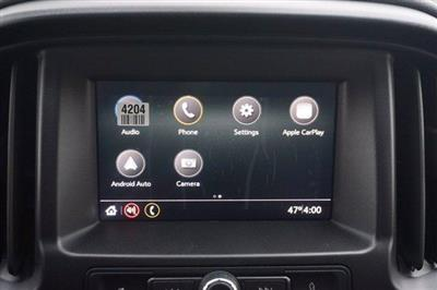2021 Chevrolet Colorado Extended Cab 4x2, Pickup #21CF0046 - photo 10