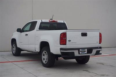 2021 Chevrolet Colorado Extended Cab 4x2, Pickup #21CF0046 - photo 4