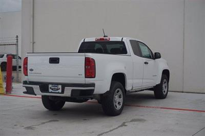 2021 Chevrolet Colorado Extended Cab 4x2, Pickup #21CF0046 - photo 2