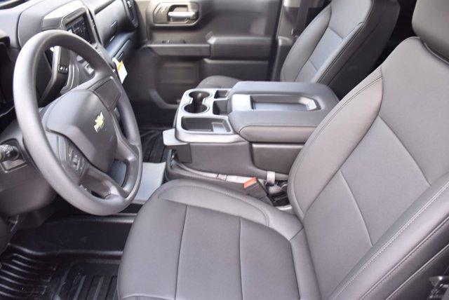 2021 Chevrolet Silverado 1500 Double Cab 4x2, Pickup #21CF0185 - photo 7