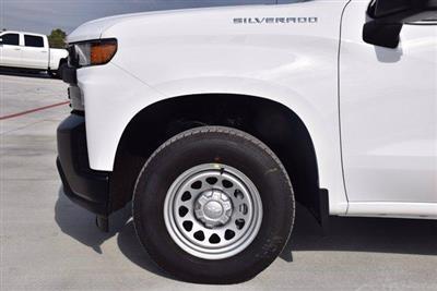 2021 Chevrolet Silverado 1500 Double Cab 4x2, Pickup #21CF0185 - photo 5