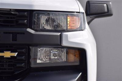 2021 Chevrolet Silverado 1500 Double Cab 4x2, Pickup #21CF0185 - photo 6