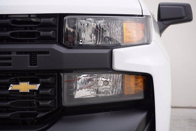 2021 Chevrolet Silverado 1500 Double Cab 4x2, Pickup #21CF0190 - photo 3