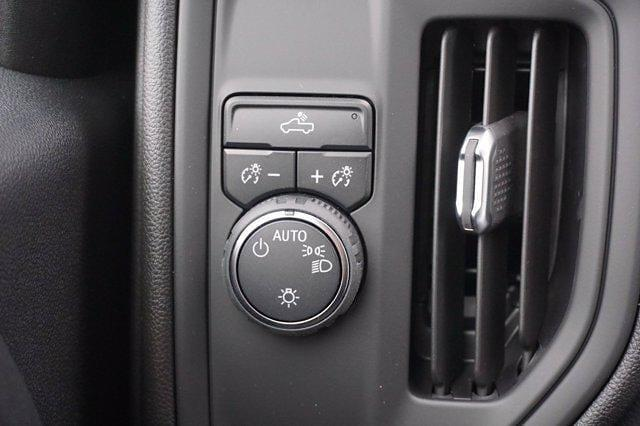 2021 Chevrolet Silverado 1500 Double Cab 4x2, Pickup #21CF0190 - photo 13
