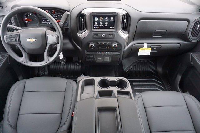 2021 Chevrolet Silverado 1500 Double Cab 4x2, Pickup #21CF0190 - photo 16