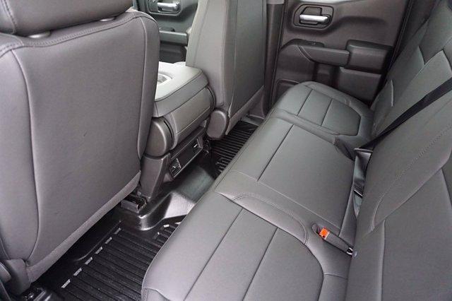 2021 Chevrolet Silverado 1500 Double Cab 4x2, Pickup #21CF0190 - photo 17