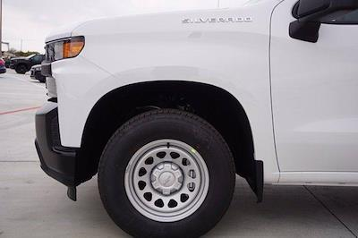 2021 Chevrolet Silverado 1500 Double Cab 4x2, Pickup #21CF0190 - photo 8