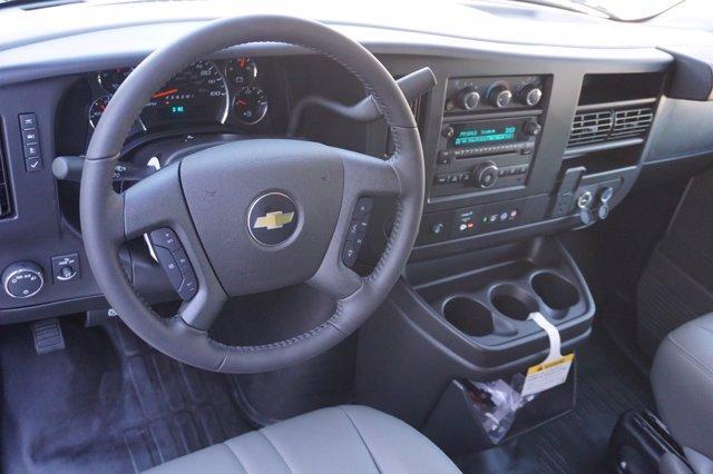 2021 Chevrolet Express 2500 4x2, Empty Cargo Van #21CF0263 - photo 17