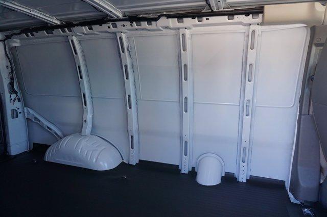 2021 Chevrolet Express 2500 4x2, Empty Cargo Van #21CF0263 - photo 18