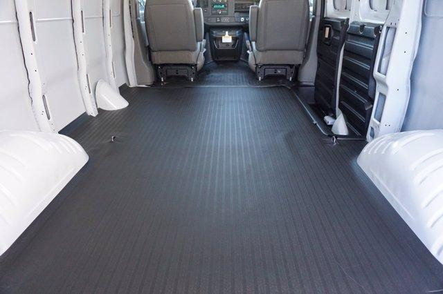 2021 Chevrolet Express 2500 4x2, Empty Cargo Van #21CF0263 - photo 2
