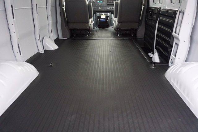 2021 Chevrolet Express 2500 4x2, Empty Cargo Van #21CF0264 - photo 1