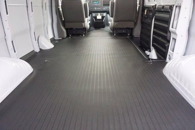 2021 Chevrolet Express 2500 4x2, Empty Cargo Van #21CF0271 - photo 1
