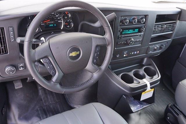 2021 Chevrolet Express 2500 4x2, Empty Cargo Van #21CF0274 - photo 16