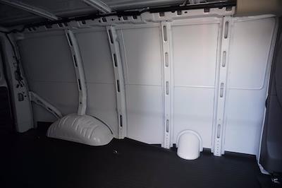 2021 Chevrolet Express 2500 4x2, Empty Cargo Van #21CF0274 - photo 17