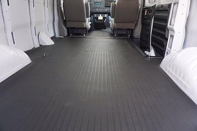 2021 Chevrolet Express 2500 4x2, Empty Cargo Van #21CF0274 - photo 2
