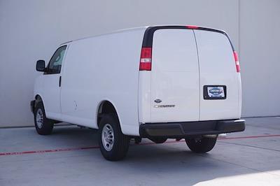 2021 Chevrolet Express 2500 4x2, Empty Cargo Van #21CF0274 - photo 4
