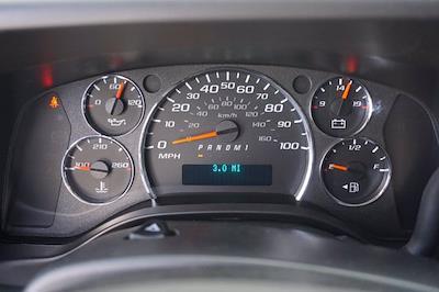 2021 Chevrolet Express 2500 4x2, Empty Cargo Van #21CF0274 - photo 10