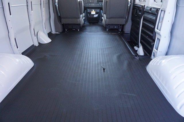2021 Chevrolet Express 2500 4x2, Empty Cargo Van #21CF0275 - photo 1