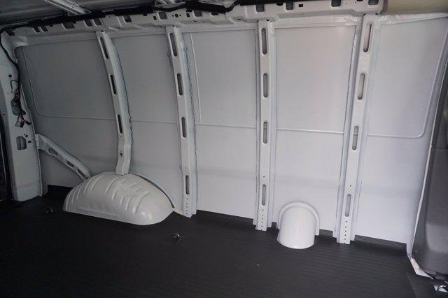 2021 Chevrolet Express 2500 4x2, Empty Cargo Van #21CF0277 - photo 2