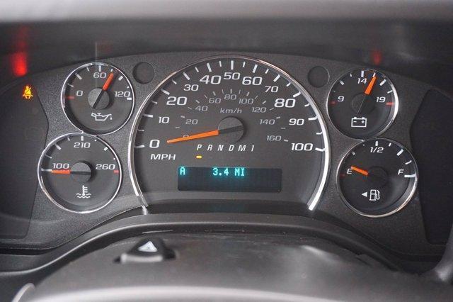 2021 Chevrolet Express 2500 4x2, Empty Cargo Van #21CF0277 - photo 10