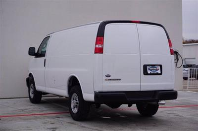 2021 Chevrolet Express 2500 4x2, Empty Cargo Van #21CF0277 - photo 4